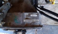 Автоматическая коробка переключения передач. Subaru Legacy, BG5 Двигатель EJ20D