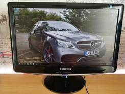 "Samsung. 20"" (51 см), технология LCD (ЖК)"