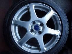 Bridgestone FEID. 6.5x16, 4x100.00, ET52