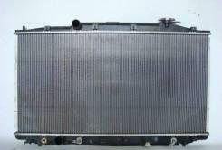 Радиатор охлаждения двигателя. Honda Accord, CR5, CR7, CR6