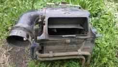 Печка. Mitsubishi Pajero Mitsubishi Pajero Pinin Двигатель 4D56