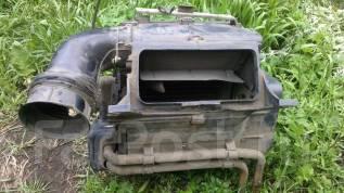 Печка. Mitsubishi Pajero Pinin Mitsubishi Pajero Двигатель 4D56