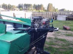 Казанка-М. Год: 1988 год, длина 4,20м., двигатель подвесной, 25,00л.с., бензин