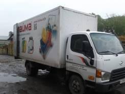 Hyundai HD72. Продается грузовик 2007, 3 298 куб. см., 3 500 кг.