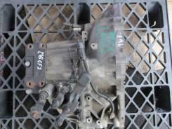 Механическая коробка переключения передач. Hyundai Santa Fe