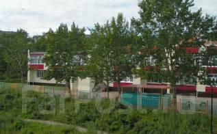 3-комнатная, улица Карбышева 2. Стройгородок, частное лицо, 62 кв.м. Вид из окна днём