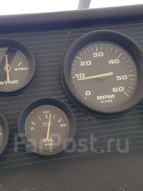 Wellcraft. Год: 1991 год, длина 9,00м., двигатель стационарный, 380,00л.с., бензин