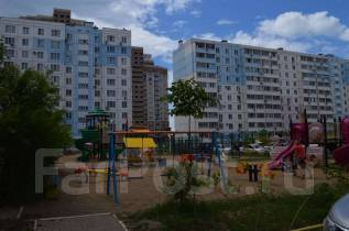 1-комнатная, улица Вахова 8Д. Индустриальный, агентство, 34 кв.м.