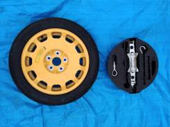 Колесо запасное. Honda Legend, KB1, DBA-KB1, DBAKB1 Двигатели: J37A3, J35A