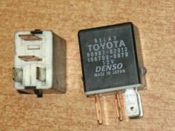 Реле многофункциональное, Toyota 90987-02012, 156700-0870.