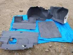 Обшивка багажника. Honda Legend, KB1, DBA-KB1, DBAKB1