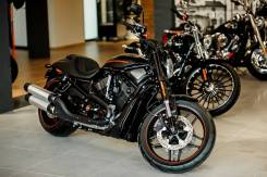 Harley-Davidson Night Rod Special VRSCDX. 1 247 куб. см., исправен, птс, без пробега