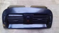 Решетка вентиляционная. Mazda Capella, GWEW, GWFW, GFER, GFFP, GW5R, GWER, GW8W, GF8P, GFEP