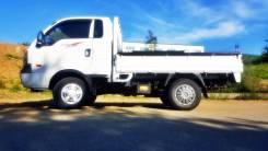 Kia Bongo III. Продам отличный грузовик, 2 500 куб. см., 1 000 кг.