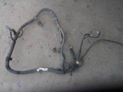 Высоковольтные провода. Mitsubishi Pajero, V63W, V73W, V60, V75W, V78W, V77W Mitsubishi Montero, V60 Двигатели: 6G74, GDI