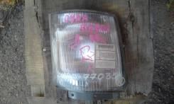 Габаритный огонь. Toyota Dyna, XZU341, XZU304