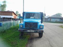ГАЗ 3307. Продам грузовик 3307 самосвал, 425куб. см., 7 400кг., 4x2