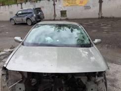 Капот. Renault Megane