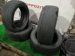 Toyo Tranpath R30. Летние, 2009 год, износ: 50%, 4 шт