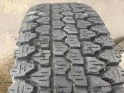 Bridgestone. Зимние, без шипов, износ: 30%, 1 шт