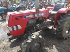 Shibaura. Мини трактор SD2200 +фреза в наличии в г. Спасск-Дальний, 1 300 куб. см. Под заказ
