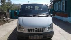 ГАЗ 3302. Продам газ-3302, 2 900 куб. см., до 3 т