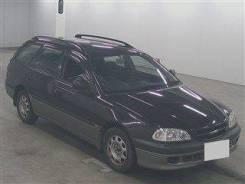 Toyota Caldina. AT211, 7AFE