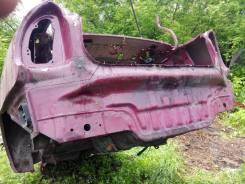 Панель кузова. Chevrolet Lanos