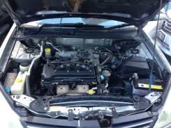 Nissan Wingroad. автомат, передний, 1.5, бензин, 120 000 тыс. км