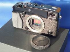 Fujifilm X-Pro1 Kit. 15 - 19.9 Мп, зум: без зума