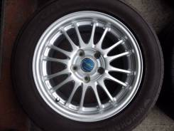 Manaray Sport Euro Speed. 6.5x16, 5x114.30, ET35