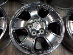 Mazda. 7.0x16, 5x114.30, ET45, ЦО 67,1мм.