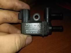 Клапан вакуумный. Toyota Celica, ST202, ST203, ST204 Toyota Carina ED, ST202, ST201, ST203, ST200 Toyota Corona Exiv, ST201, ST200, ST203, ST202 Toyot...