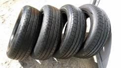 Bridgestone Ecopia. Летние, 2014 год, износ: 20%, 4 шт