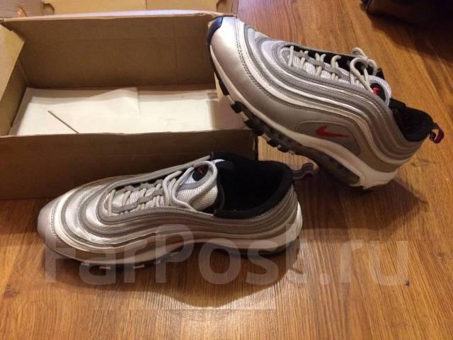 ec61da714773 Продам оригинальные кроссовки Nike air max 97 - Обувь во Владивостоке