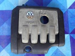 Накладка декоративная на двигатель