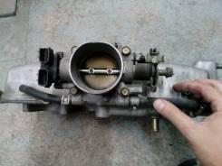 Коллектор Ниссан Скайлайн ECR-33 двигатель RB-25 DET