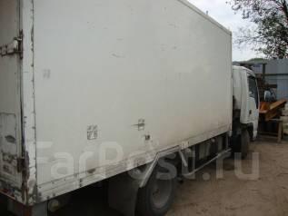 Isuzu Elf. Продается грузовик Исузу, 4 300 куб. см., 3 000 кг.