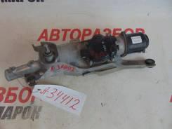 Мотор стеклоочистителя Mitsubishi Pajero / Montero Sport (K9)