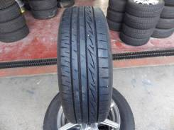 Bridgestone Playz PZ-X. Летние, 2008 год, износ: 10%, 4 шт