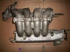 Коллектор впускной. Toyota Nadia, SXN10H, SXN10 Toyota Vista Ardeo, SV50 Toyota Vista, SV50 Двигатель 3SFSE