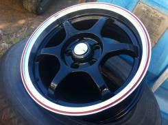 PDW Wheels. 6.5x15, 5x100.00, ET38, ЦО 67,0мм.