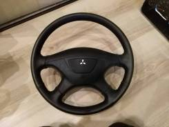 Руль. Mitsubishi: Chariot Grandis, Legnum, Galant, Challenger, Galant Sports, RVR, Aspire
