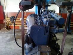 Продам дизельный двигатель воздушного охлаждения.