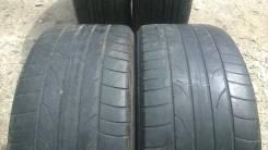 Bridgestone Potenza RE050. Летние, износ: 60%, 2 шт