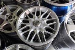 Bridgestone Erglanz. 8.0x16, 5x100.00, 5x114.30, ET40