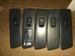 Блок управления стеклоподъемниками. Subaru Forester, SF5, SF6, SF9