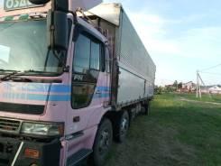 Hino FN. Продаю грузовик , 13 260 куб. см., 5-10 т