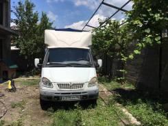ГАЗ 330202. Продам ГАЗ-330202, 2 464 куб. см., 1 500 кг.