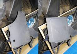 Обшивка багажника. Mitsubishi Libero, CB8V, CB2V, CD2V, CB1V, CB2W, CD8V, CB8W